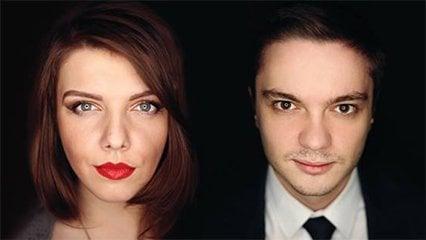 Teoria Zambetului - fotograf nunta constanta