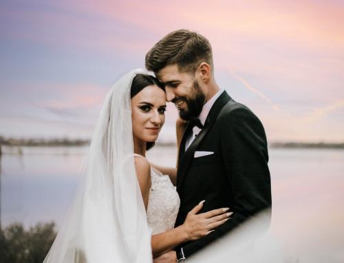 Andreea & Andrei – Fotografi nunta Constanta
