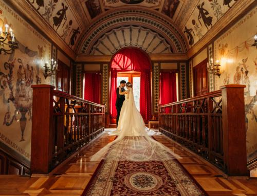 Bogdan & Liviana – Fotografii nunta – Bucuresti